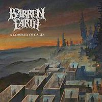 Barren Earth - Neues Video der finnischen Prog-Deather