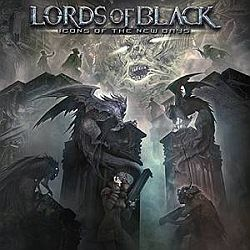 Lords Of Black - Knackiges Video und Albumnews