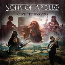 Sons Of Apollo - Der