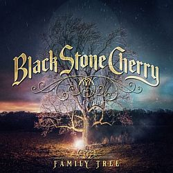 Black Stone Cherry - Streamen neuen Song