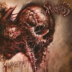 "Skinless - ""Line of Dissent"" Video"