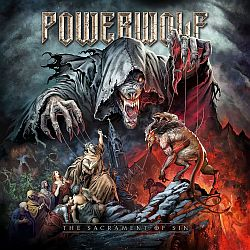 Powerwolf -