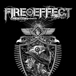 Fire For Effect - Vertrag mit Agonia Records