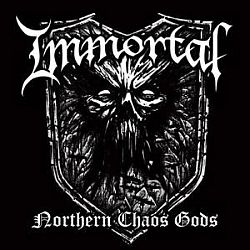 Immortal - Treibender