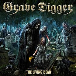 Grave Digger -