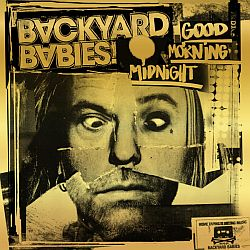 Backyard Babies - Neues Video und Tourdates.