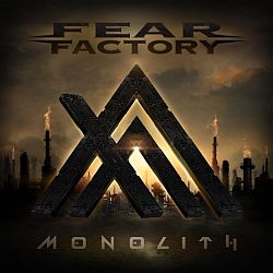 Fear Factory - Neues