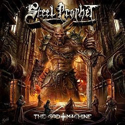 Steel Prophet - Video zu
