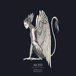 Alcest - Stilvolle Hörprobe mit neuem Video