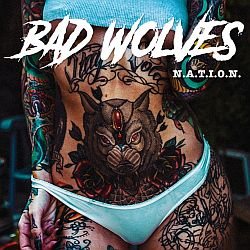 Bad Wolves - Amis mit Video zu neuer Hitsingle