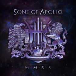 Sons Of Apollo -