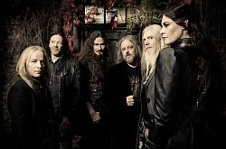 Nightwish - Atmosphärisches Lyric-Video