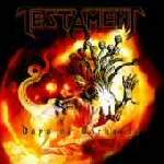 Testament - Neue Best Of Scheibe