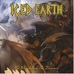 Iced Earth - 2-CD Best of im August