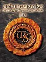 Whitesnake - Legende auf DVD!