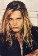 Sebastian Bach - On Tour with GUNS N ROSES!!!