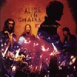 Alice In Chains - MTV unplugged Re-Issue