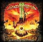Gamma Ray - Album, Artwork und Video