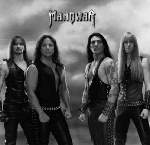 Manowar - Magic Circle Festival 2008!