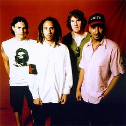 Rage Against The Machine - Oh, what a mosh!