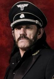 Motörhead - Lemmy makes the world go round...