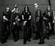 Judas Priest - Tour der Metal Titanen!