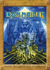 Iron Maiden - Dokumentation von prominenten Machern.
