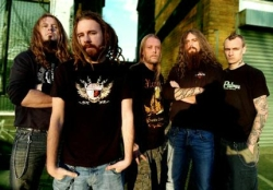 In Flames - Neues Video gedreht