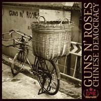 Guns N' Roses - Alle Songs von