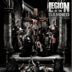 Legion Of The Damned -