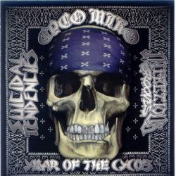 "Suicidal Tendencies - ""Year Of The Cyco"" erscheint via Bandpage"