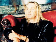 Iron Maiden - Niko McBrain in Drum-Hall Of Fame!