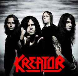 Kreator - Video zu