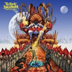 The Black Dahlia Murder - Artwork, Tracklist und Single von