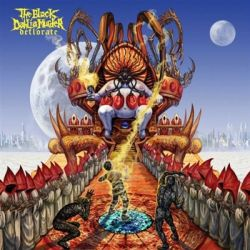 The Black Dahlia Murder -