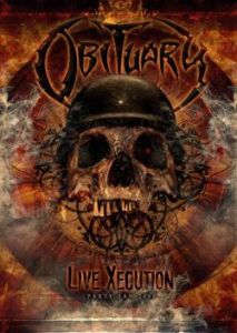 Obituary - Neue DVD