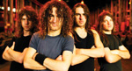 Airbourne - Neues Album & Tourdates