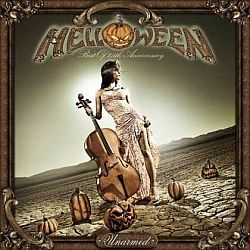 Helloween - Making Of zu