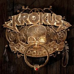 Krokus - Hard Rock Legende mit neuem Werk am Start.