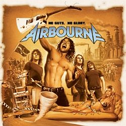 Airbourne - Gratis Download der ersten Single.