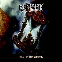 Iced Earth - Die