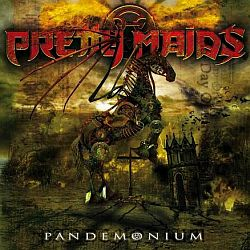 Pretty Maids - Video zur neuen Hymne