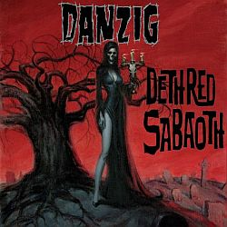 Danzig - Widmet Peter Steele einen neuen Song. Video online.
