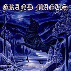 Grand Magus - Exklusiver Gratis Download von neuem Song!