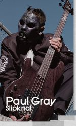 Slipknot - Bassist Paul Gray verstorben!