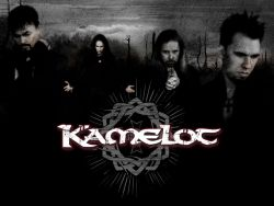 Kamelot - Neuer Deal, neues Album