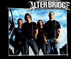 Alter Bridge - Neues Album