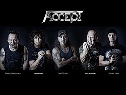 Accept - Dates der