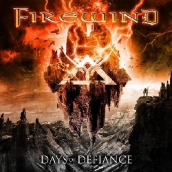 Firewind - Track-by-Track video zu