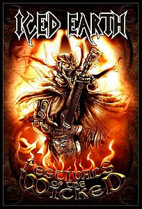 Iced Earth -